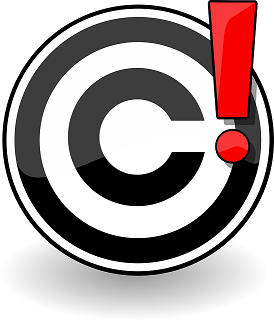 Copyright and making copies of music
