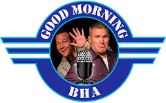 Goooooood Morning BHA!!!