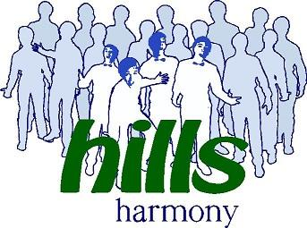 Hello from Hills Harmony