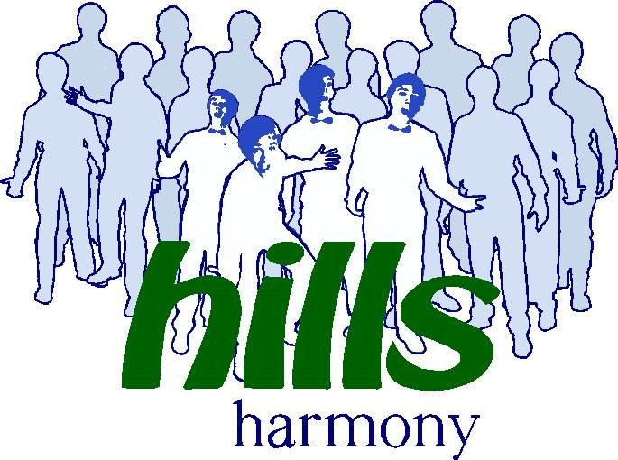 Hills Harmony Celebrate a major milestone