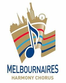 Melbournaires - Back to the Future