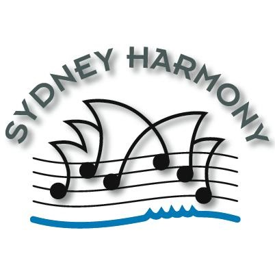 Sydney Harmony 20th Anniversary Concert with The Newfangled Four