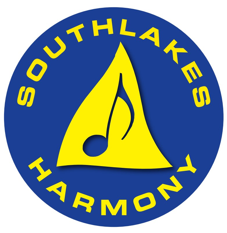 Southlakes Harmony (Our newest Club)