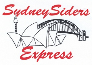 Sydney Siders Express