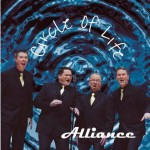 Alliance - Circle of Life CD