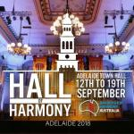 2018 BHA Adelaide Convention Website is now up and running
