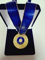Time to get your nominations ready for the BHA Medal