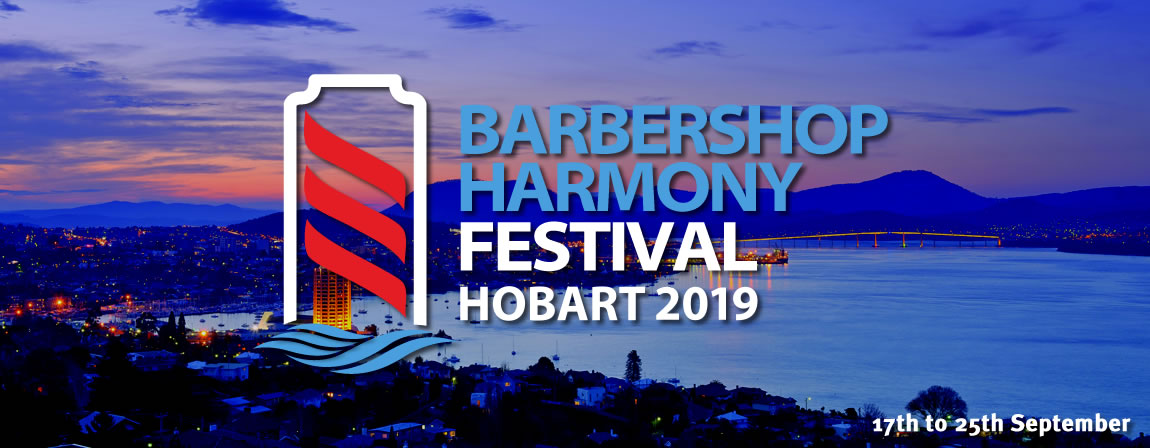 Barbershop Harmony Australia - In Harmony Newsletter